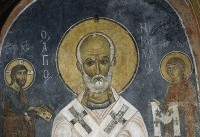 Oxford Researchers Make Startling Discovery About Ancient St. Nicholas Relic