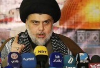 تحویل سلاح شاخه نظامی جریان «صدر» به دولت عراق، بنا بر دستور «مقتدی»