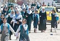 سخنگوی دولت عراق: بیش از دو میلیون آواره عراقی به مناطق خود بازگشته اند