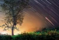 زیبایی آسمان شب، از نگاه عکاسان منجم