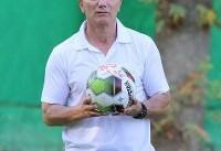 درخشان: کفاشیان پیگیر دلایل حذف نفت از لیگ قهرمانان آسیاست/چرا حق بازیکنان ما را خوردند؟