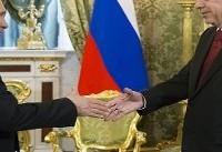 روسیه به ترکیه برای خرید اس۴۰۰ وام میدهد