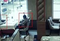 سنجاقک های هوشمند چینی مجرمان را ظرف چند ثانیه شناسایی می کند