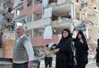 جلسه ویژه دولت و مجلس درباره مسکن مهر مناطق زلزله&#۸۲۰۴;زده