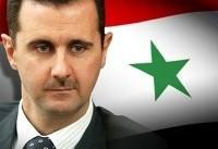 نیویورکر: ترامپ موافق ماندن بشار اسد در قدرت تا سال ۲۰۲۱ است