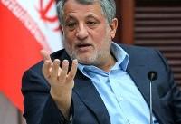 ترافیک تهران از داعش خطرناکتر است/تا سال ۱۴۰۹ جمعیت شهرهای اقماری بیش از تهران میشود