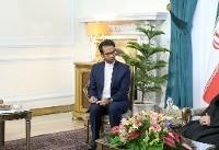 ایران در برجام نشان داد به تعهدات خود پایبند است/ خلاف عهد طرف مقابل
