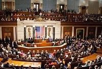 تصویب طرحی در کنگره آمریکا برای بررسی دارایی مقامات ایران