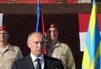 پیشنویس توافق میان روسیه و سوریه برای توسعه پایگاه نظامی طرطوس