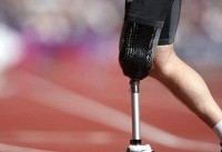 Iran runners-up at Asian Youth Para Games