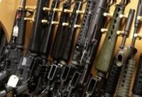 مجوز صادرات سلاح از کانادا به اوکراین تصویب شد