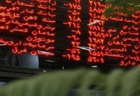 کانال شکنیِ بورس تهران در دو روز متوالی