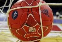 آغاز هفته نهم لیگ برتر هندبال با ۲ دیدار