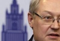 ریابكوف : آمریكا هرگز از حامیان ابتكار روسیه - چین برای حل مسئله كره شمالی نبوده است