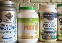 هر آنچه که درباره مصرف پودرهای پروتئینی باید بدانید