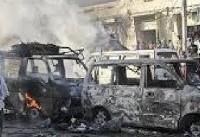 حمله انتحاری در آکادمی پلیس موگادیشو، حداقل ۳ کشته برجای گذاشت