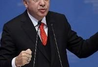 اردوغان خواستار رسمی شدن اورشلیم به عنوان «پایتخت فلسطینیها» شد