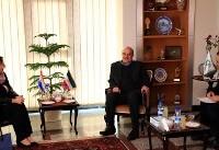 Iran, Netherlands seek increased environmental co-op