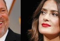 افشاگری تکاندهنده بازیگر مشهور علیه تهیه کننده جنجالی