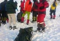جسد آخرین کوهنورد مفقود شده در اشترانکوه پیدا شد +عکس