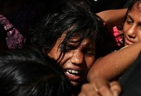 The Actual Rohingya Death Toll Is 22 Times Higher Than Official Estimate, Survey Shows