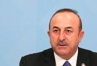 توافق نهایی ترکیه و روسیه درباره سامانه موشکی اس-۴۰۰