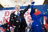 Black Voters Just Sent a Strong Message to Democrats By Electing Doug Jones