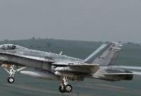Canada to buy 18 used Australian jets
