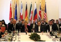 Iran says parties to JCPOA protested US breach of nuclear deal during Vienna meeting