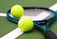صعود تنیسورهای ایران به فینال رقابتهای غرب آسیا