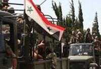 آزادسازی روستاهای جنوب شرق ادلب