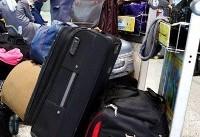 مردم از سفر داخلی میزنند تا عوارضِ خروج جبران شود