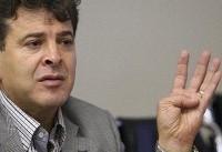 درودگر مدیر بازاریابی سازمان لیگ فوتبال ایران شد