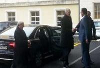 هیات دولت سوریه برای مذاکره با دی میستورا وارد ژنو شد