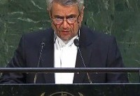 اظهارات سفیر آمریکا نشانه بارزی از نقش مخرب و تحریک آمیز آمریکا است/ ...