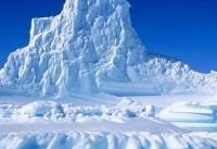 میکروبهای قطب جنوب فقط با هوا قادر به حیات هستند