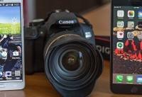 شما هم با داشتن گوشی هوشمند دوربین دیجیتالی را کنار گذاشتهاید؟