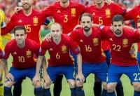 آیا قویترین حریف ایران از جام جهانی حذف می شود؟