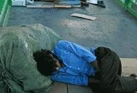 جمع&#۸۲۰۴;آوری کارتن خواب&#۸۲۰۴;ها از سطح شهر/ استقرار تیم ویژه در محله هرندی