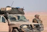 آمریکا به همکاری با بقایای تروریستها در سوریه ادامه میدهد