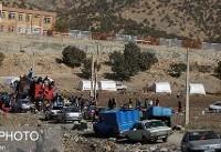 استاندار کرمانشاه اعلام کرد: مصرف ۳ برابری برق در مناطق زلزلهزده/ مردم صرفهجویی کنند