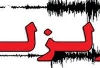 زلزله در هجدک/ اینبار ۴. ۷ ریشتری