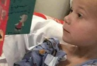 Cards Flood In for Boy, 5, Who Remains in Hospital Following Texas Church Massacre