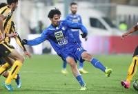 فوتبال ایران چند سال است درجا می زند/ فقر گلزنی مشکل اصلی لیگ است
