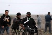 ۴ شهید و ۱۵۰ زخمی در درگیریهای Â«جمعه خشم- ۲»+ تصاویر