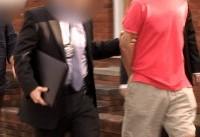 استرالیا مردی را به اتهام تلاش برای فروش قطعات موشک به کره شمالی ...