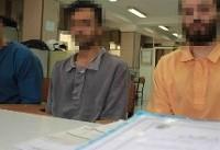 ربودن کاربر سایت دیوار به بهانه خرید خودرو!