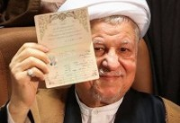 فائزه هاشمی: به ما اعلام شده در بدن پدرم ۱۰ برابر حد مجاز رادیواکتیو ...