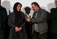 کیانوش عیاری: مراقب زلزله مهیب تهران باشیم/ من جسور نیستم