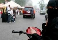 زنان سعودی مجاز به راندن کامیون و موتورسیکلت شدند